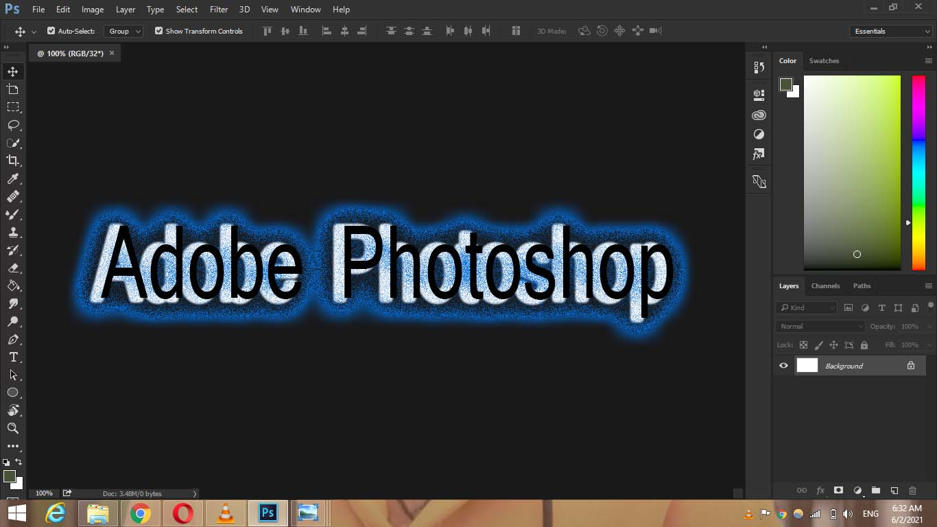 Adobe Photoshop editing and learn Download