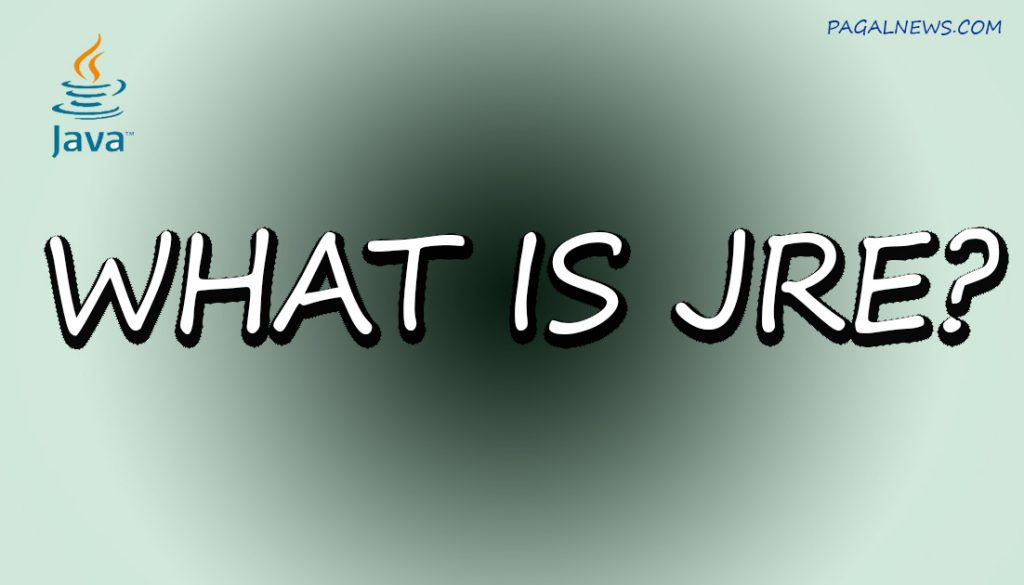 what is jre