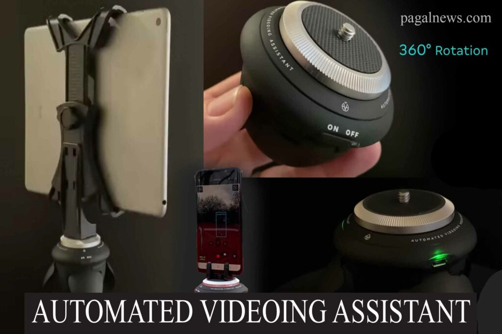 AUTOMATED VIDEOING ASSISTANT