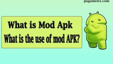 What is mod APK